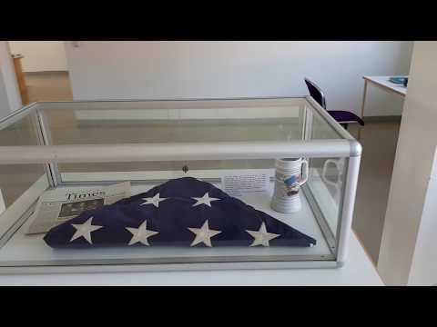 Nurnberg Military Community - Exhibition