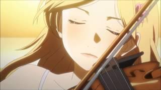 Shigatsu wa Kimi no Uso OST ~ 10.- For you ~Tsuki no Hikari ga Furisosogu Terrace / ENA [DISC 1]