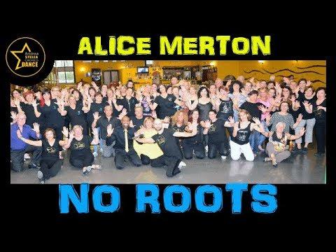 NO ROOTS  Alice Merton  Balli di gruppo 2018  Coreografia  Andrea Stella Choreo Dance