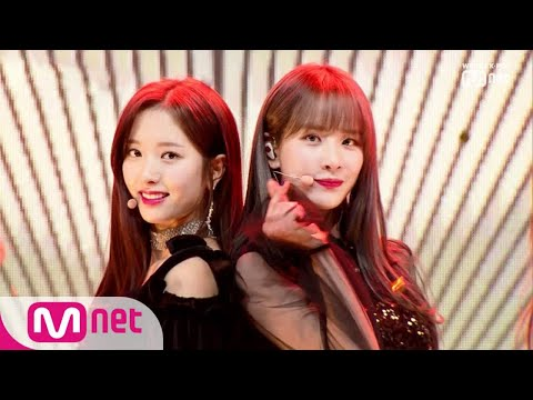 [WJSN - La La Love] KPOP TV Show | M COUNTDOWN 190214 EP.606