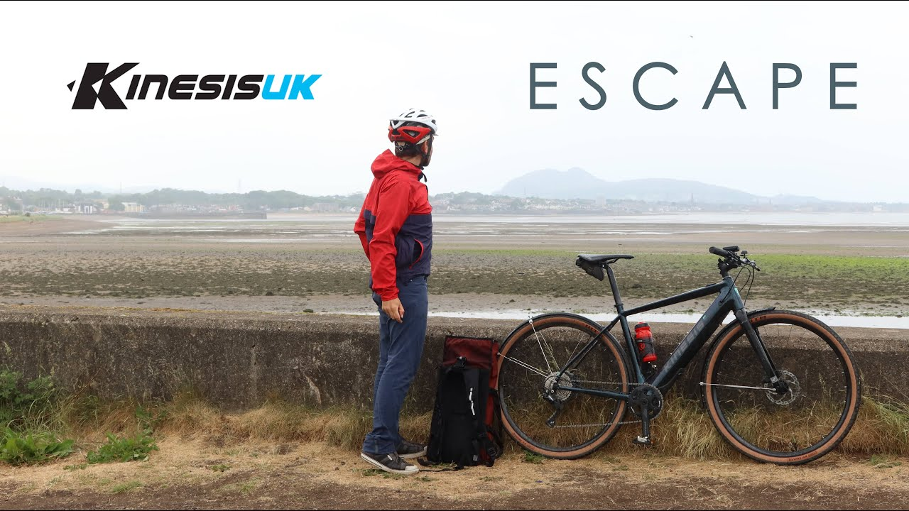 Kinesis presents: Escape