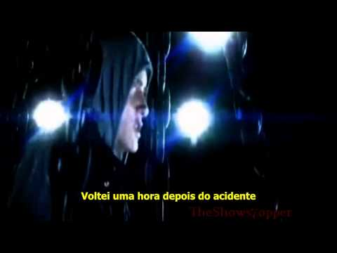 Eminem Ft. Slaughterhouse - Session One [Legendado]