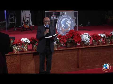 12/31/2017 Sunday Morning Service