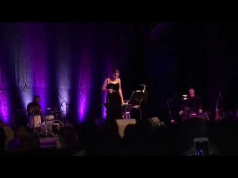 Aynur Doğan Essen Konseri 30.08.2016