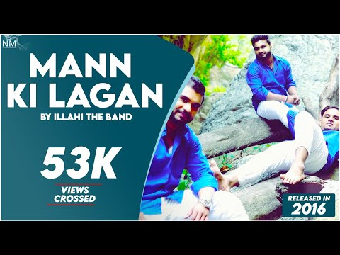 Mann Ki Lagan Feat. ILLAHI the BAND ( COVER ) || NAMYOHO STUDIOS ||