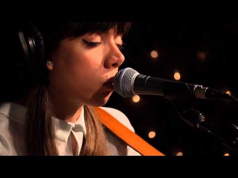 Hurray For The Riff Raff - Levon's Dream (Live on KEXP)