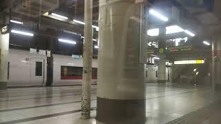 17番ホームの発車メロディー「あヽ上野駅」  2018.09.18