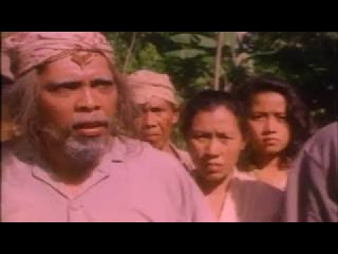 Prabu Siliwangi ( 1988 ) Full Movie Part 2