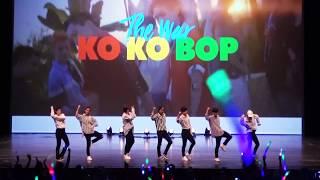 Video EXO (엑소) - Ko ko Bop (코코밥) Dance Cover Performance (Female Version) 커버 댄스 여자버전 download MP3, 3GP, MP4, WEBM, AVI, FLV Mei 2018