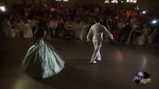 Video Vals and surprise dance with Brother and Dad Film by Deltavision download MP3, 3GP, MP4, WEBM, AVI, FLV Agustus 2018