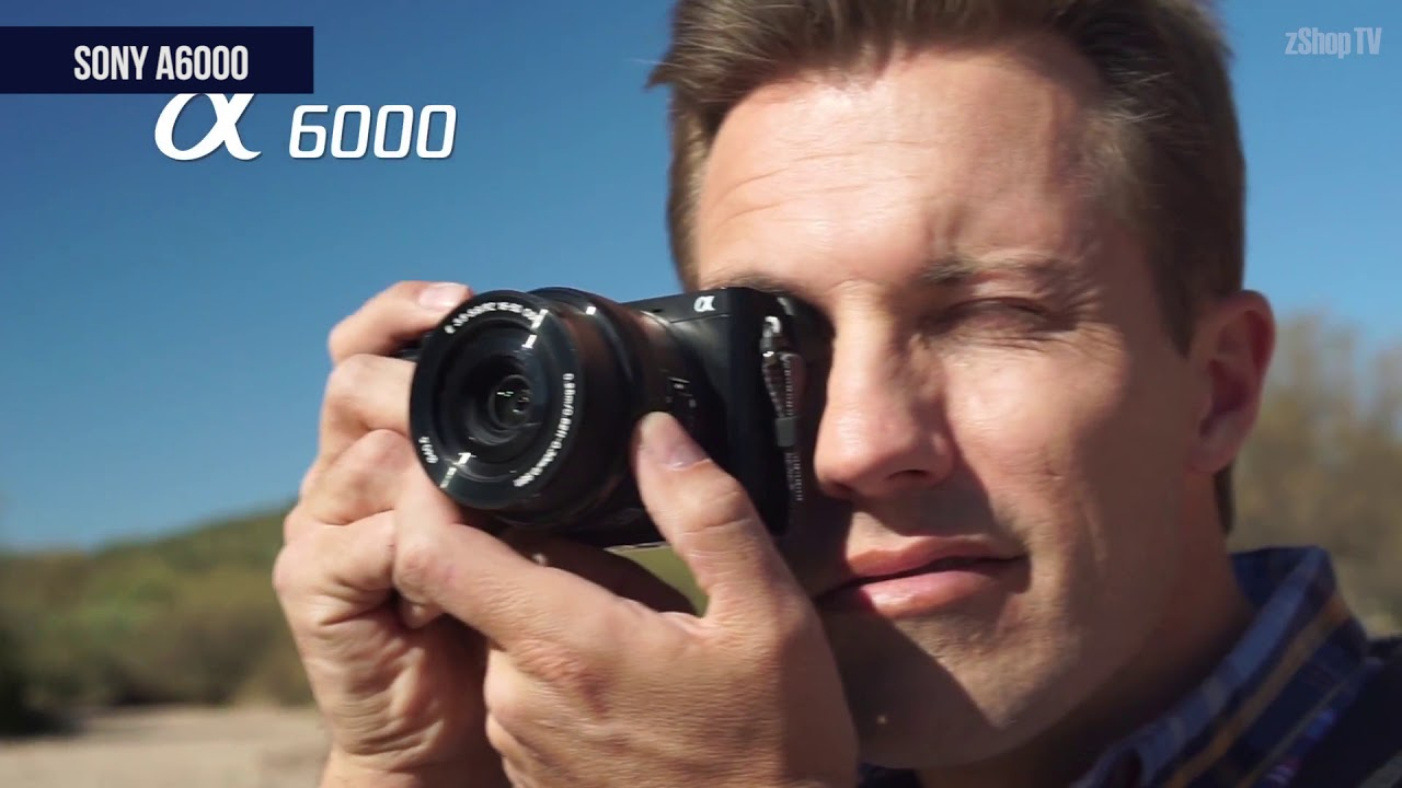 Top 5 Máy ảnh Mirroless tháng 07 bán chạy tại zShop