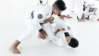 Coach Tainan Dalpra | Backtake Variation From Longstep Hugging The Head