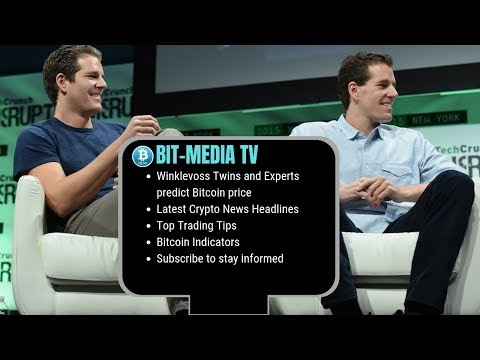 Bitcoin FAQ: Winklevoss Predict Bitcoin At $320,000, What Do Other Experts Say? Crypto Trading Tips