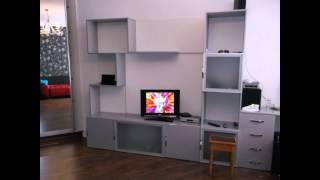 Мебель в гостиную комнату - горка. на заказ в Харькове 2013(, 2013-10-07T15:26:59.000Z)
