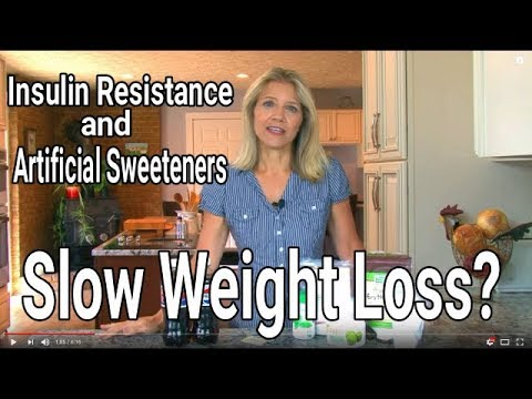 Artificial Sweeteners Insulin Resistance How Non Caloric