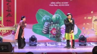 [ECPay Jsc]_Hài kịch chào xuân và múa hát_Kinh doanh Hà Nội