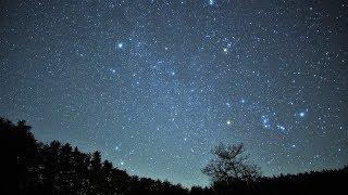 2018年ふたご座流星群 もうすぐ極大日