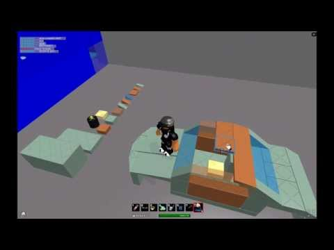 how to build your own roblox game