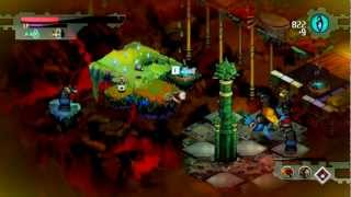 Bastion Walkthrough Part 1 No Commentary HD Gameplay: Introduction