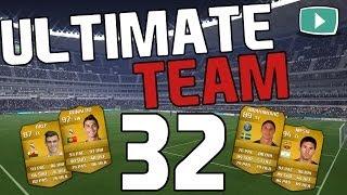 FIFA 14 Ultimate Team (NEXT GEN) #32 - LIGA 1 !! [Lets Play FIFA 14 Ultimate Team]