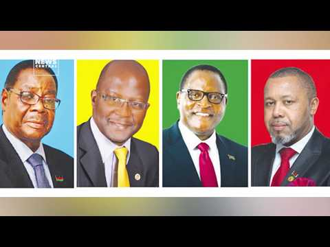Election Fever - Malawi Polls Open | News Central TV