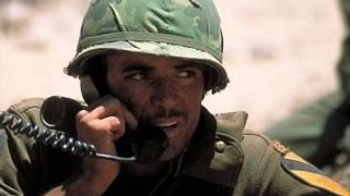 Vietnam War Music - The Doors - The End