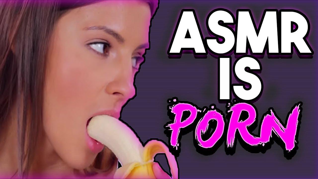 Porn asmr