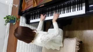 쇼팽 프렐류드 16번 chopin prelude in b flat minor op 28 no 16 고쌤 연주 gossamlovepiano