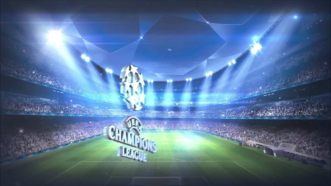 UEFA Champions League Animation - YouTube