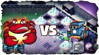 Megakrebs Challenge: Nur Miniroboter! | BOOM BEACH | Phase 1 bis 10 mit Kryobomben! (Deutsch)