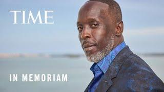 Michael K. Williams: In Memoriam  | TIME