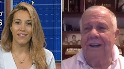 "Jim Rogers: ""Before This Is Over, Gold Might Turn Into A Bubble"""