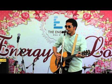 วัยทองรำลึก : ว่าน ธนกฤต @ The Energy Hua-hin