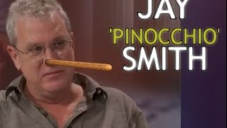 Christian Missionary Jay Smith LIES Busted - God CAN have a SON in the Quran!