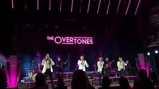 The Overtones - September (Live at Symphony Hall, Birmingham 2019)