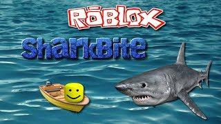 Roblox Adventures #4 - SharkBite [#1] R.I.P PASSENGERS...