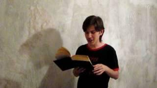 Гастарбайтеры читают «Улисса»