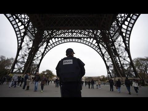 Paris Attacks 2- One Week Later