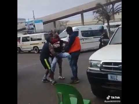Download Jozi Streets Day Light Robbery