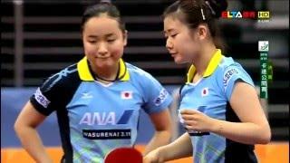 2016 qatar open wd f ding ning liu shiwen fukuhara ai ito mima hd1080p full match chinese