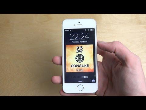 Iphone 5s Ios Freeze