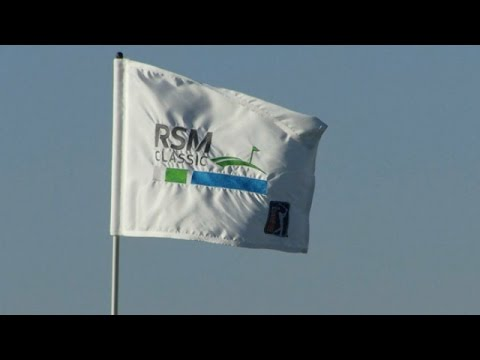 Highlights | Playoff to go one more day at The RSM Classic