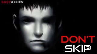 Don't Skip - The Silver Case