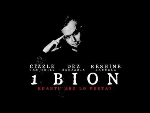 NSTYPLY - 1 Bion feat. DEZ & RESHINE (PROMO 08 - 12 - 2015)