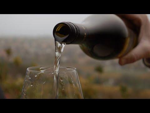 Wines of Hungary - 22 Wine Districts Personally - Balatonfüred-Csopak