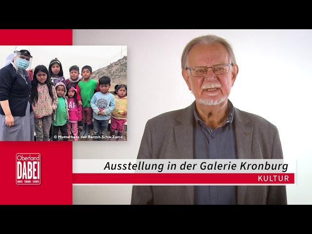 Oberland DABEI Newsflash 15.10.2020