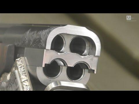 Oversized Vierling caliber .500 Nitro Express!