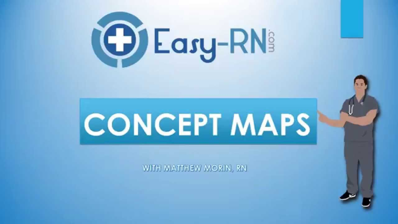Nursing Concept Maps