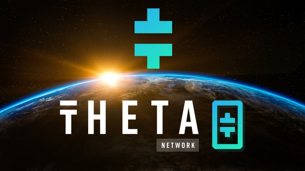 THETA Network: Blockchain's Sleeping Giant of Video Delivery 📺 •  Blockcast.cc- News on Blockchain, DLT, Cryptocurrency