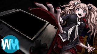 Top 10 Insane Executions in Danganronpa